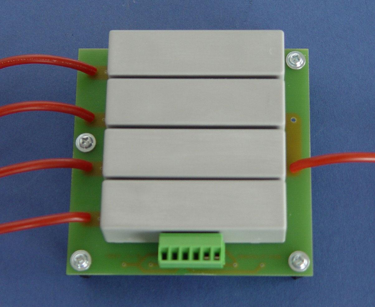 超音波高压电路板